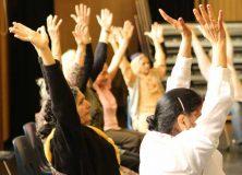 Arts & Health: Healthy Aging Through Arts Program Starts Sep 3