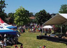 Canada Day Community Celebration Sponsorship Opportunity