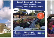 Sunset Community Association General Meeting-Oct 18