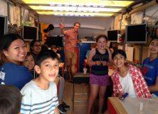 Moberly Arts Centre Summer Programs