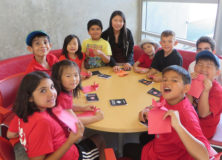 Out of School Care @ Sexsmith October Update