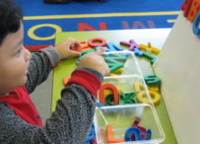Sunset Licensed Childcare-Spaces Available for Fall 2020
