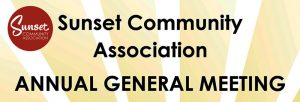 Sunset Community Association ANNUAL GENERAL MEETING Thursday, April 16, 2020 at 7:00 pm The Hall, Sunset Community Centre, 6810 Main Street, Vancouver All members are encouraged to attend. -Agenda will include one By-Law change (to the Association's fiscal year) -Election of Directors If you are interested in having your name stand as a Director, please contact Bhalwinder Waraich at: bwaraich@triumf.ca Applications need to be submitted by Monday, March 16, 2020.
