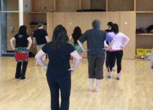 Fitness, Dance, Social, ESL-Summer Programs-Register Now!