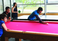 Sunset Youth Games Room & Open Gym