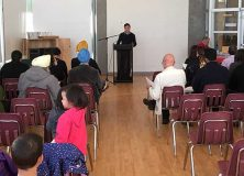 Sunset Community Association Annual General Meeting – Thursday May 20