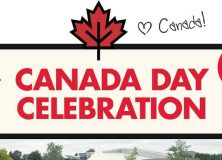 Canada Day Celebrations at Sunset – July 1