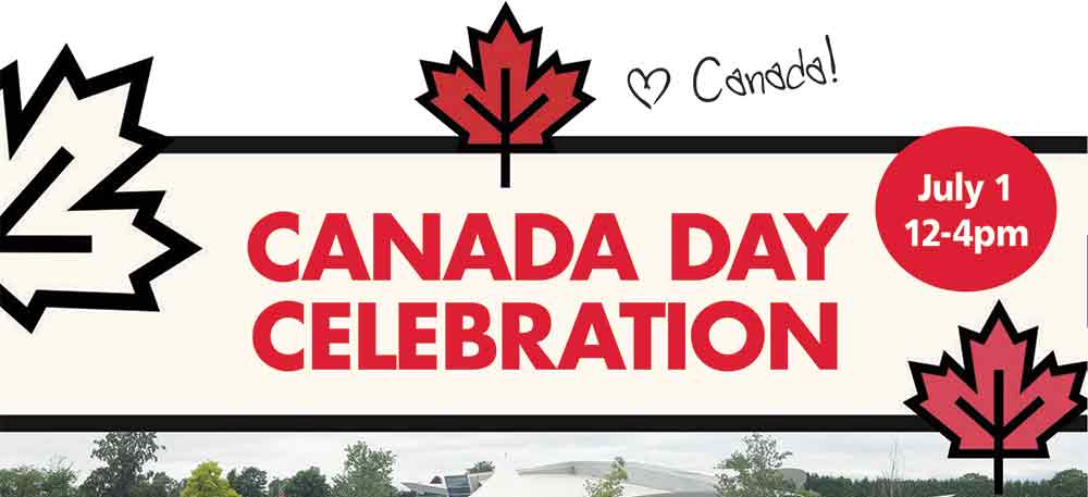 Canada Day at Sunset-July 1