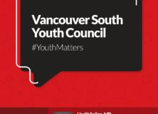 Vancouver-South Youth Council 13-19yrs #YouthMatters