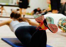 Drop-in Fitness Schedule April 3-June 29