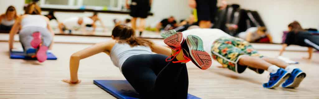 Exercise and Fitness Programs