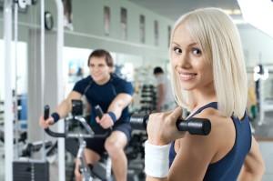 fitness-centre