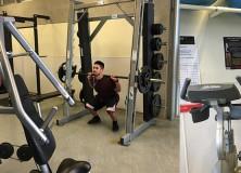 NEW Fitness Centre Equipment