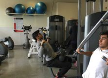 WIN a FREE Fitness Centre Drop-in Pass