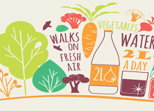 Fall Food & Wellness Workshops
