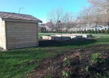 Sunset Community Garden is now accepting new applicants for the 2020 season! We have shared garden plots with monthly meetings and work parties. The next meeting is on Sunday, 23 February 2020 at 12:30 pm. In the covered area in Sunset Park.