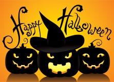 Haunted Halloween-Oct 26
