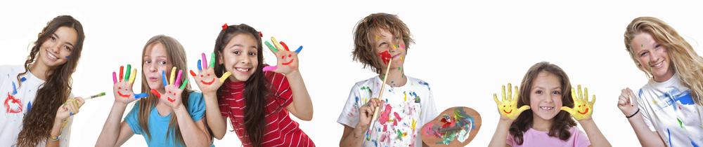 Saturday Science, Cooking & Art Kids Programs
