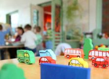 Summer Preschool 2021