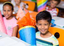 Sunset Licensed Preschool Registration for September 2021