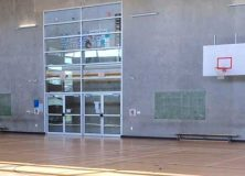 Group Gym Sports Programs
