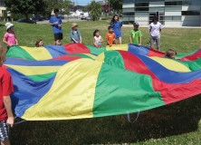 Summer Day Camp Job Opportunities