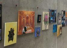 Sunset Art Gallery