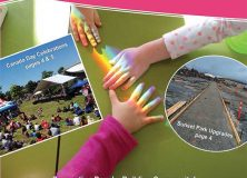 Spring Recreation Guide Now Online
