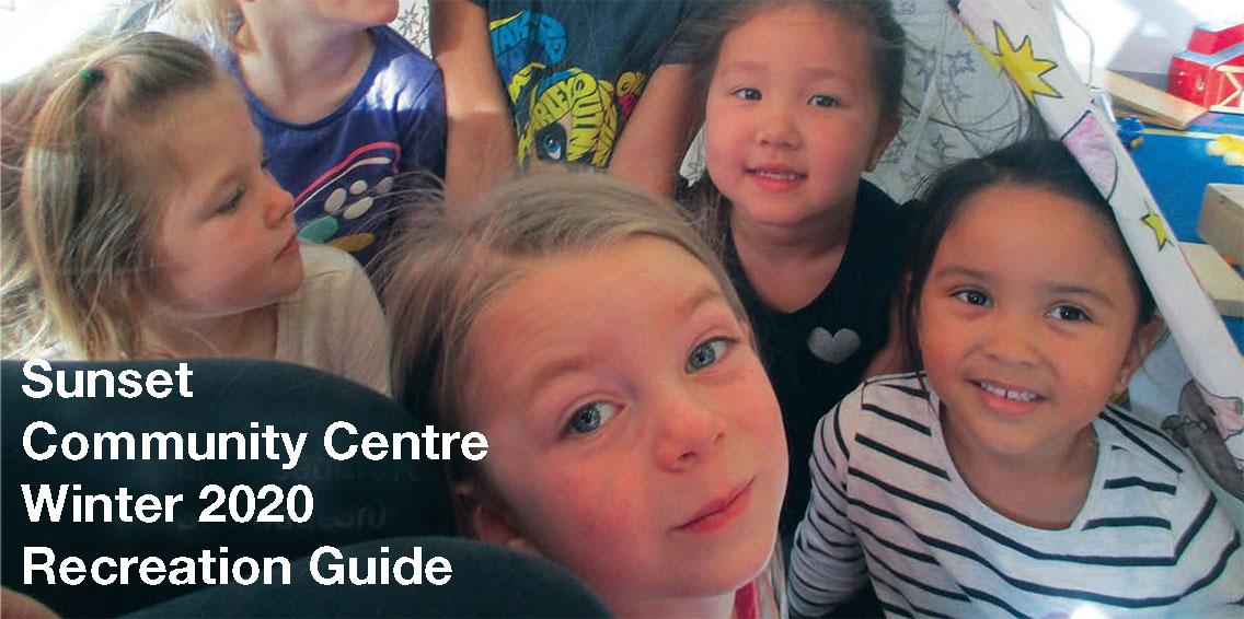 Winter 2020 Program Guide Online
