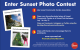 Enter the Sunset Photo Contest July 2020